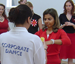 Team Building Dance Workshops